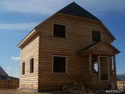 Строительство коттеджей , домов, дач. - foto 1