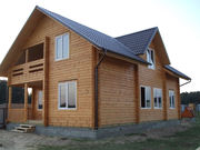 Строительство коттеджей , домов, дач. - foto 3