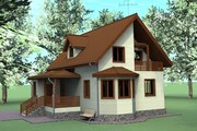 Строительство коттеджей , домов, дач. - foto 4