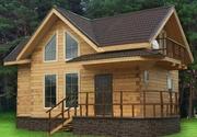 Строительство коттеджей , домов, дач. - foto 5