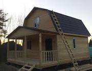 Строительство коттеджей , домов, дач. - foto 6