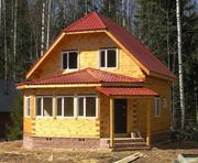 Строительство коттеджей , домов, дач. - foto 8