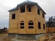 Строительство коттеджей , домов, дач. - foto 9