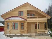 Строительство коттеджей , домов, дач. - foto 12