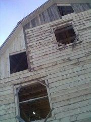 Строим дома, бани, гаражи - foto 0